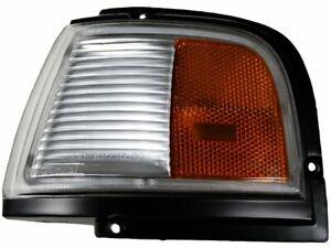 For 1987-1996 Oldsmobile Cutlass Ciera Cornering Light Left 87183SB 1988 1989
