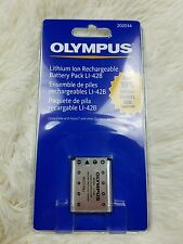 Olympus LI-42B Rechargeable Lithium Ion Battery For Olympus Digital Cameras