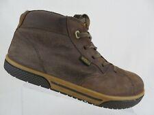 KEEN Utility Vero Steel-Toe Brown Sz 12 Men ESD Hiking Shoes