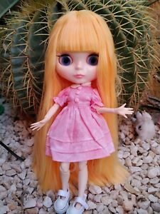 Blythe factory ,tbl  include p neemo body