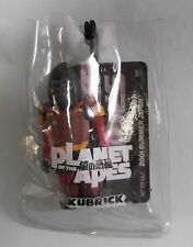 2001 MEDICOM KUBRICK PLANET OF THE APES THEATRE EXCLUSIVE FIGURE COMPLETE