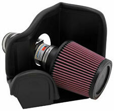 K&N TYPHOON AIR INTAKE INDUCTION KIT MAZDA 3 2.5 2010-2012 69-6013TTK