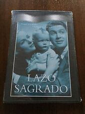 LAZO SAGRADO - DVD 90 MIN - SLIMCASE - JAMES STEWART NEW SEALED - NUEVA EMBALADA