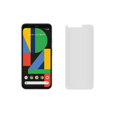 Anti Glare Matte Screen Protector Cover Guard PET Film for Google Pixel 4