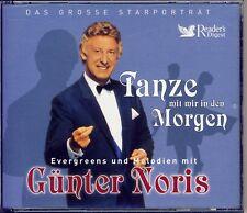 Günter Noris- Das große Starporträt Reader's Digest 3 CD Box