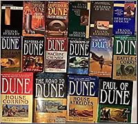 Frank Herbert's Dune collections Audiobook (M.P.3) Unabridged 📧eMail delivery📧