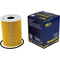 Original SCT Ölfilter SH 4037 P Oil Filter