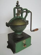 ANCIEN MOULIN A CAFE PEUGEOT FRERES A2 COMPTOIR/CAFETIERE/OLD COFFEE GRINDER