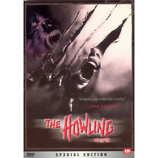 The Howling,1980 (DVD,All,New) Joe Dante