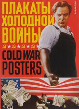 Russian Cold War Posters_22 Postcards_Плакаты холодной войны_Набор 22 открытки