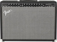 "Fender Champion 100 2x12"" 100-Watt Guitar Combo Amp Demo"