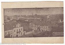 AK Włocławek/leslau -- General view -- to 1910