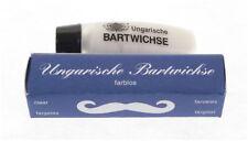Stern Ungarische Bartwichse Farblos 13 g Bartpflege angenehmer Duft