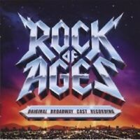 ROCK OF AGES CD NEW!