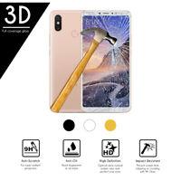 """Protector de Cristal Templado Completo 3D Xiaomi Mi Max 3 (4G) 6.9"""""""