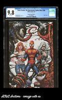 Marvel Comics - Spectacular Spider-Man #300 (Kirkham Virgin Variant) - CGC 9.8