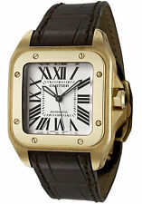 Cartier Women's Mechanical (Automatic) Adult Wristwatches