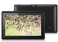 """ANDROID 4.1 ~ MID 7"""" PC ~ TABLET ~ DUAL CAMERA ~ WIFI ~ 1.2GHz ~ ULTRA THIN"""