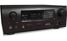 Denon Home Theater Audio Video Receiver 7.2 channel Model AVR-1908