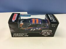2016 Action 1/64 Denny Hamlin #11 FedEx Express