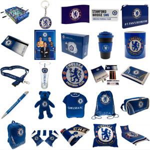 Chelsea FC Official Merchandise Christmas Birthday Xmas Gift Ideas UK Seller
