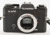 Rolleiflex SL 35 M SL35M Kamera Gehäuse SLR-Kamera Spiegelreflexkamera