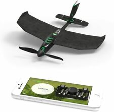 TobyRich SmartPlane Pro SPPR01-017 Smartphone gesteuertes Stunt- & Racing-Flugze