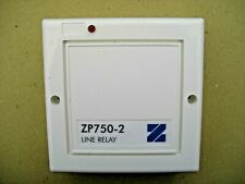 £36 Ziton ZP750-2 Addressable Line Relay , GE Part number 10801