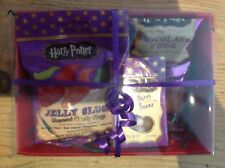 Harry Potter small sweets and chocolate hamper - Bertie bots beans, Slugs, frog