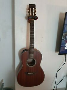 Takemine Electro Acoustic Guitar GY11-ME-NS with softcase and stand