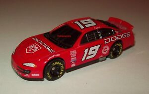 Casey Atwood #19 Dodge 2002 Dodge Intrepid 1/64 Cereal Promo New Sealed