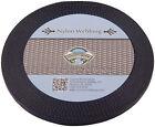 Country Brook Design® 3/8 Inch Black Heavy Nylon Webbing, 10 Yards