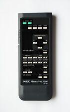 """telecomando originale NEC plasmasync 3300 rd-309"""