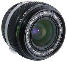 Manual Focus Lens for Olympus SLR Camera
