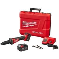Milwaukee Electric Tools 2784-22 Milwaukee M18 Fuel 1/4 In. Brushless Die