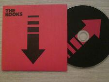The Kooks - Down - UK 2 Track Promo - 2014
