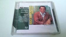 """PERRY COMO """"SO SMOOTH"""" CD 12 TRACKS COMO NUEVO"""