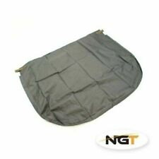 New Fishing Tackle Bedchair Protector Foot Cover Muddy Welly Wipe By NGT