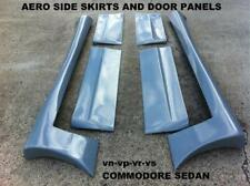COMMODORE VN - VP - VR - VS AERO SIDE SKIRTS AND DOOR PANELS TO SUIT SEDAN