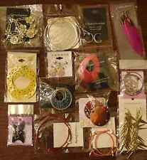 Bulk Wholesale Closeout Lot 15 pairs Women Teen Girl Fashion Earrings Sale