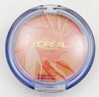 Lot of 5 L'Oreal Gloss Burst Lip Gloss - Vamplifier