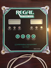 Load Cell Scale - Regal Electronic Scale Model ECS402