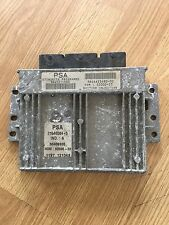 peugeot citroen  ecu immobiliser removed immo off S2000-23 S2000-23 plug&play
