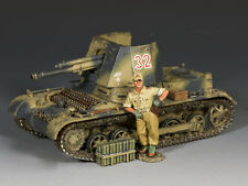 AK117 Panzerjager I by King and Country