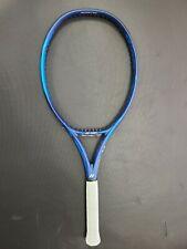 """2020 Yonex Ezone 108 azul profundo Raqueta De Tenis Raqueta 4 1/4"""""""