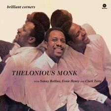 """THELONIOUS MONK-Brilliant Corners Vinyl / 12"""" Album NEW"""