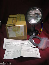New listing Peterson Mfg. Company 507 Emergency Light with Mounting Bracket - Prescolite