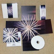 HUMINOIDA: Whiter Album CD  (Electronic, dark synth, Foxx, Numan, Soft Cell)