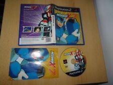 Videojuegos Mega Man Sony PlayStation 2 PAL