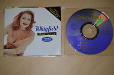 Whigfield - Big Time. 5 tracks. CD-Maxi (CP1708)
